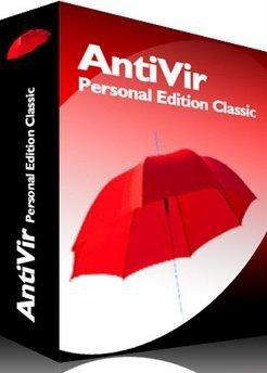 Avira AntiVir Professional 9.0.0.713